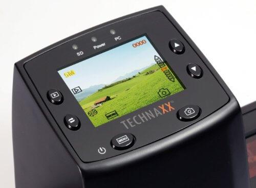 Technaxx DS-01