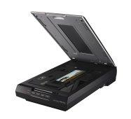 Epson Perfection V600 Fotoscanner Test