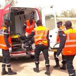 Keur Dianko : un accident fait quatre morts et une dizaine de blessés