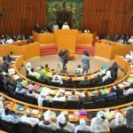 Levée de l'immunité parlementaire des députés Biaye et Sall: la liste des 11 membres de la commission ad hoc ratifiée
