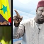 Cheikh Omar Diagne dévoile le plan secret de Macky pour liquider Sonko
