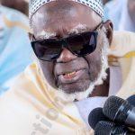 Korité à Touba: le message de Serigne Mountakha aux Sénégalais