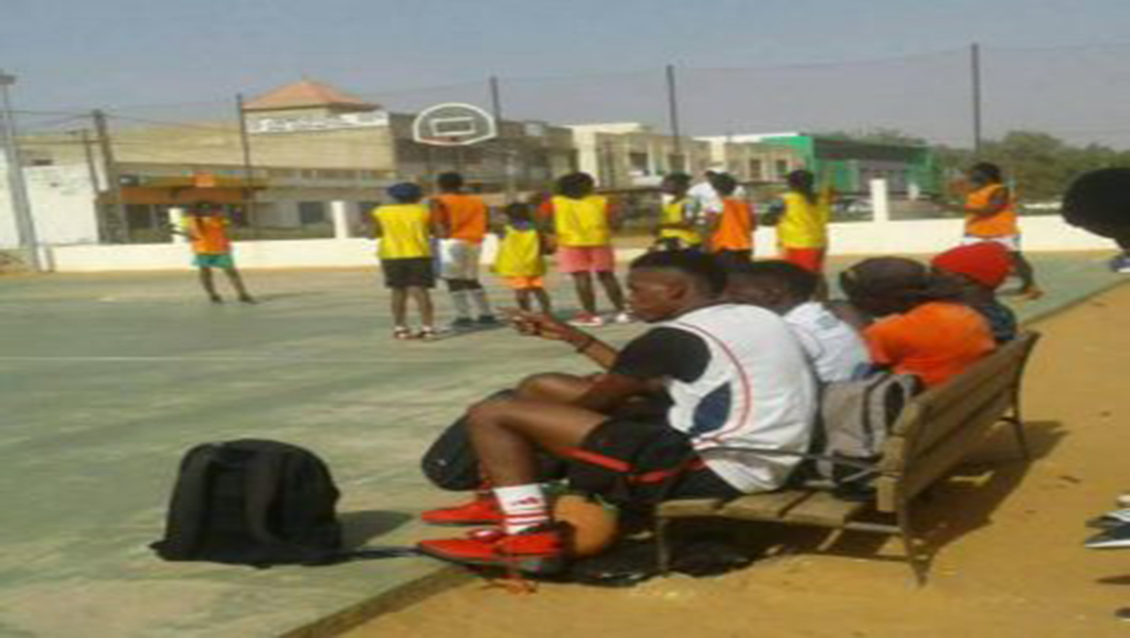 Diass Basket Club (DBC)