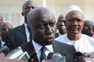 Idrissa Seck impute la responsabilité du décès de Fallou Sène à Macky Sall