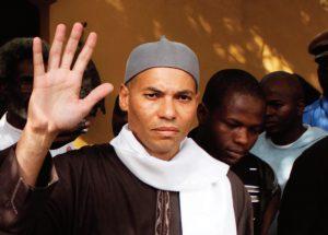 PRÉSIDENTIELLE 2019: le pds compte''imposer'' la candidature de Karim Wade (Coordonnateur adjoint)