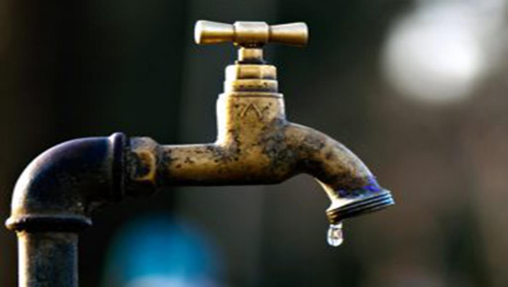 Distribution de l'eau: Fortes perturbations sur 5 jours à partir de demain (SDE)