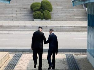 Sommet de Panmunjeom : une «nouvelle histoire» débute pour les deux Corées