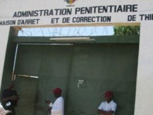 Grève de la faim: Les détenus de la Mac de Thiès réclament la venue d'Ismaïla Madior Fall
