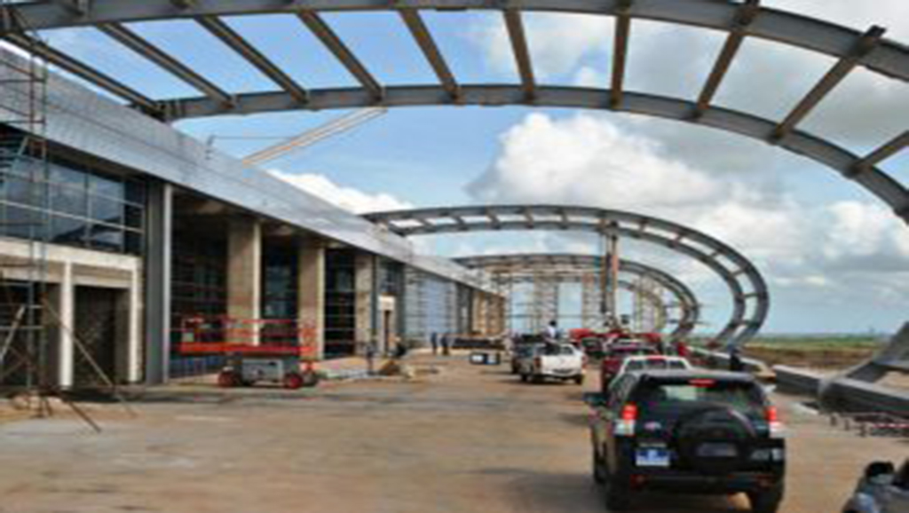 Le calvaire des travailleurs de l'Aéroport de Diass.