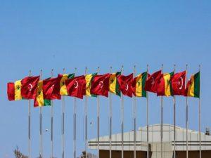 AFFAIRISME: Les Turcs, nouveaux colons au Sénégal