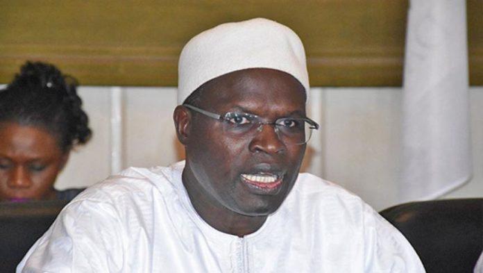 Cour d'appel de Dakar : Nouveau rebondissement dans le dossier Khalifa Sall