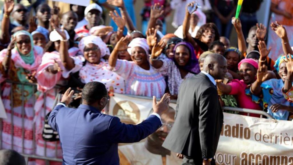 Gaz au Sénégal : La «bonne nouvelle» de Bernard Rooney (BP) à Macky Sall