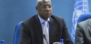 Un envoyé spécial de l'ONU à Madagascar pour négocier une sortie de crise