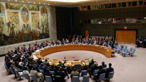 Violences israéliennes: les Etats-Unis isolés au Conseil de sécurité de l'ONU