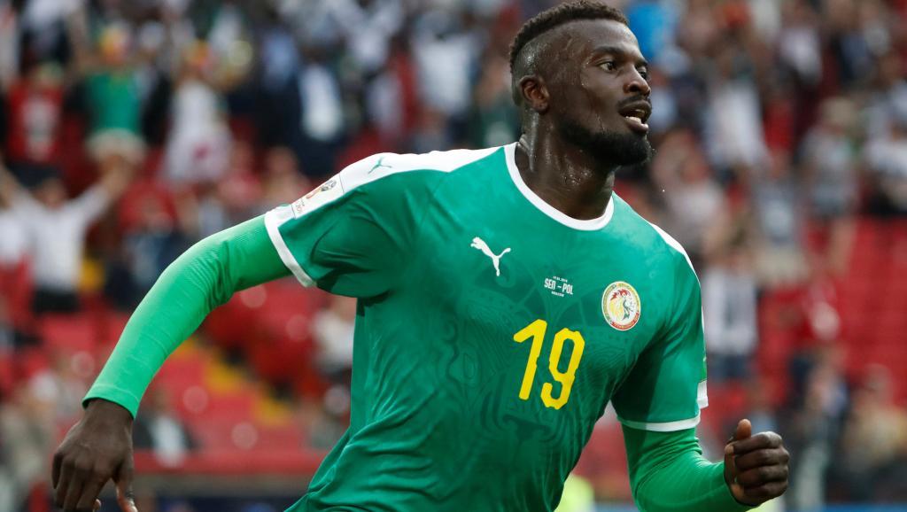 Coupe du monde 2018 : Mbaye Niang, le pari gagnant du Sénégal