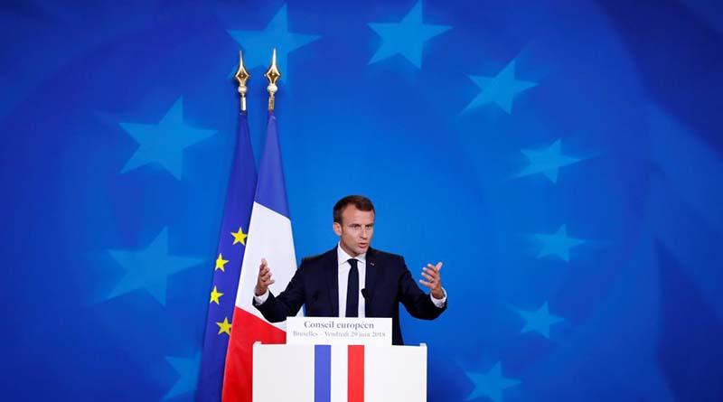 Sommet de l'UE: les 28 se quittent avec un accord a minima sur les migrations