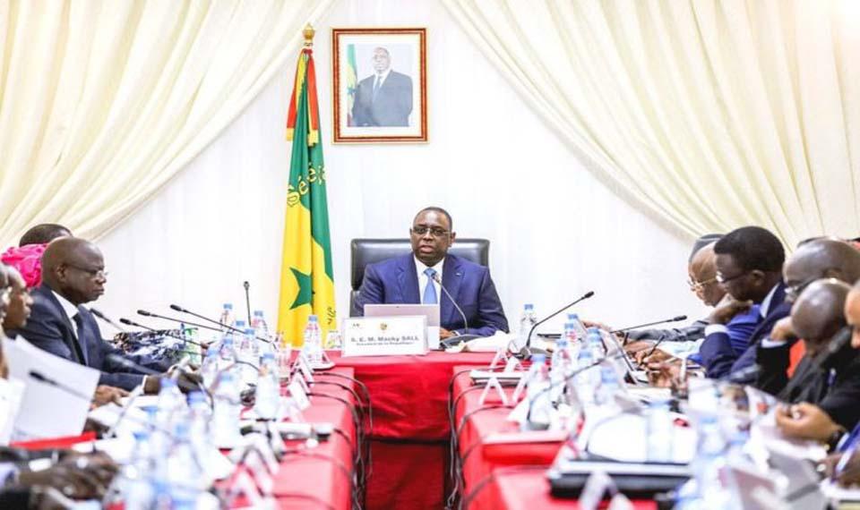 Loi sur le parrainage : Macky Sall recule et saisit l'Assemblée nationale !