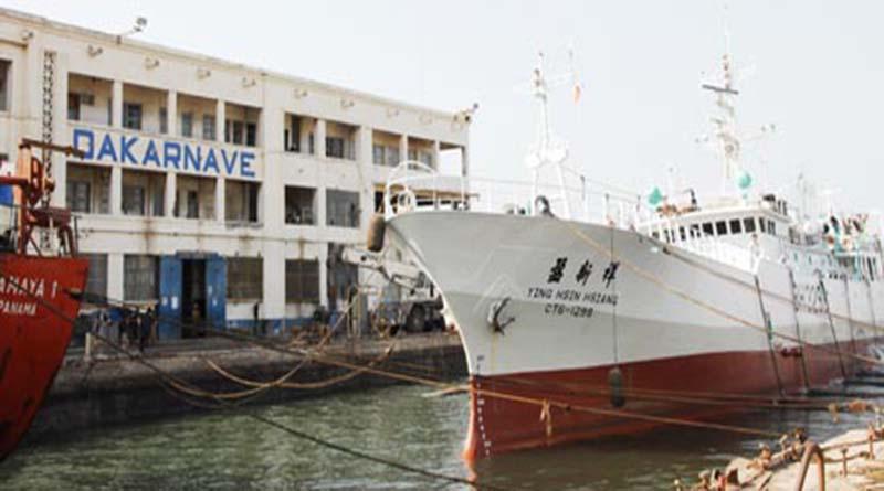 Forum de trois jours sur « Enjeux et défis de la réparation navale au Sénégal ».