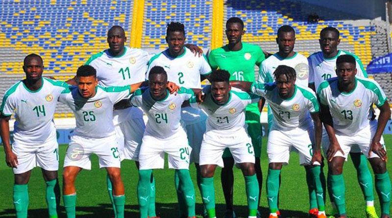 Mondial-2018/ Match Amical: Le Sénégal se rassure avant son match contre la Pologne le 19 Juin