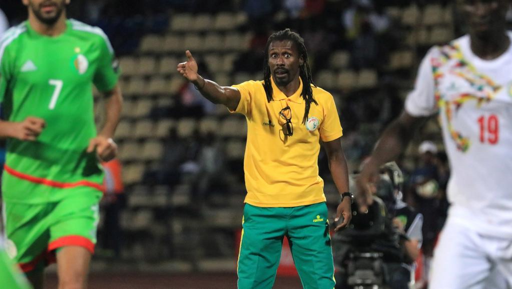 Eliminatoires CAN 2019: bien plus de sélectionneurs africains aux commandes