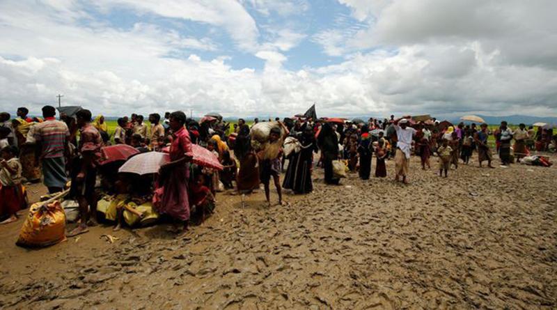 Rohingyas: dans les camps de réfugiés, l'appel au Conseil de sécurité de l'ONU