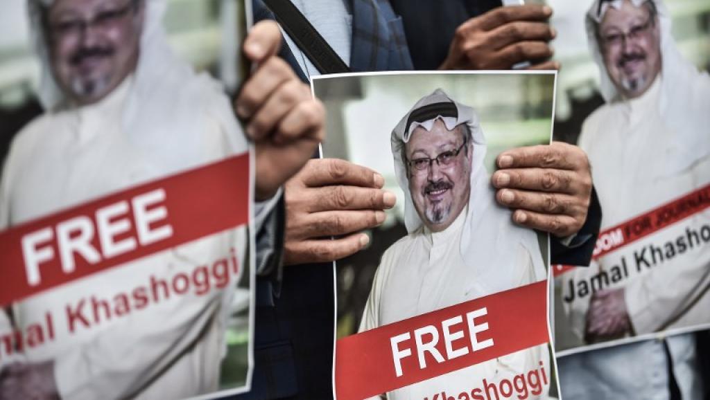 La disparition du journaliste saoudien touche les milieux d'affaires occidentaux
