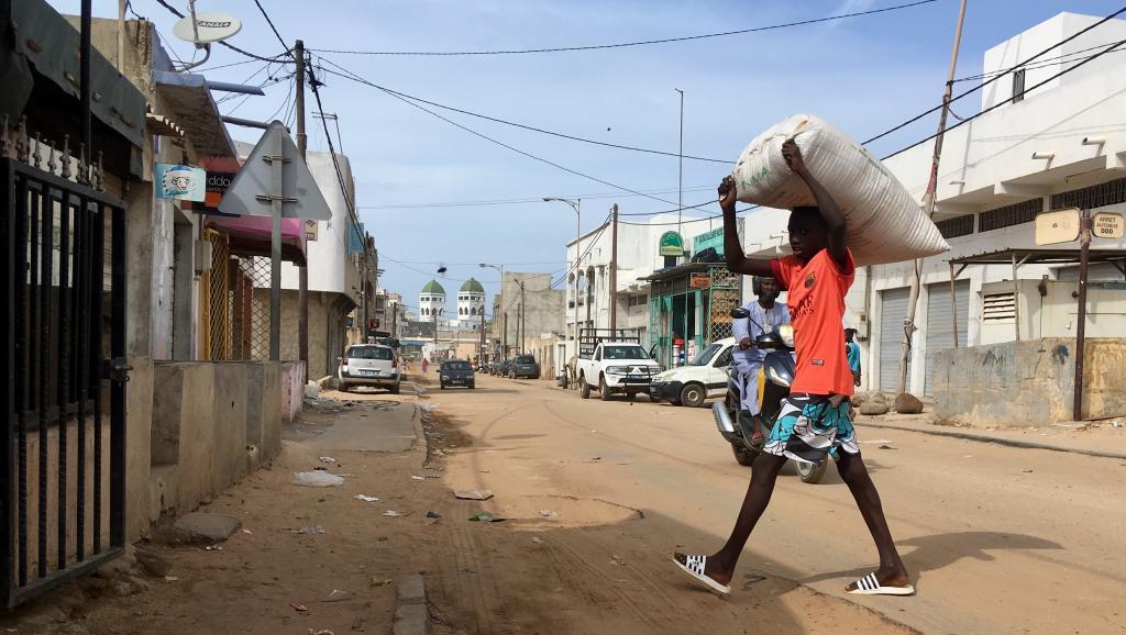 Sénégal, Cambérène havre de stabilité