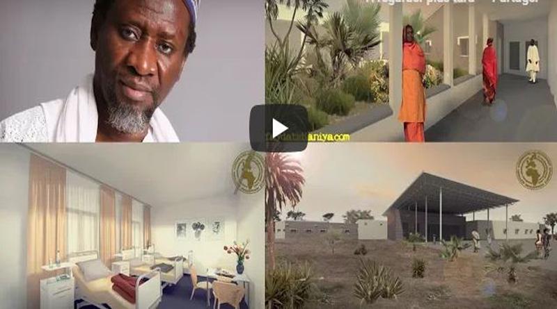 Vidéo: Cheikh Mahi Aliou Cissé lance un projet de 2 milliards pour construire un…