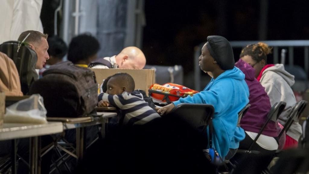 Le Canada suspend temporairement les expulsions de Haïtiens