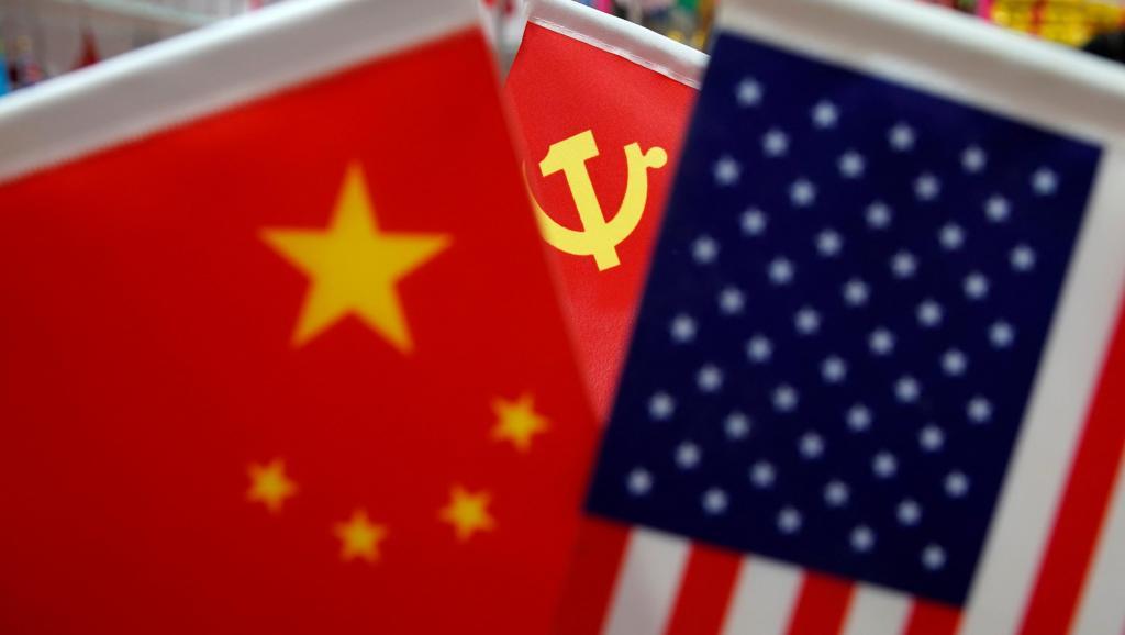 Guerre commerciale États-Unis-Chine: les nouvelles représailles chinoises