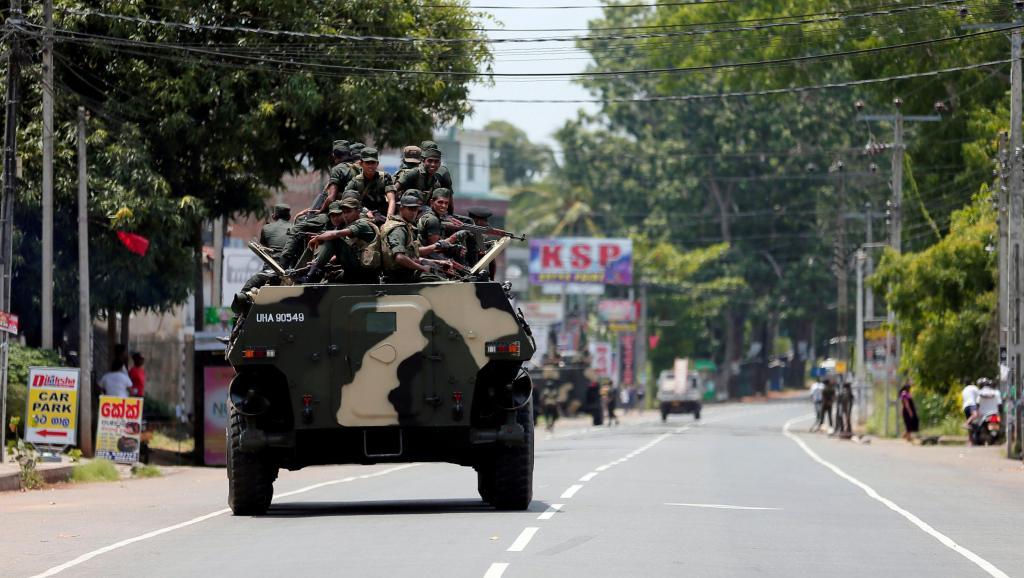 Sri Lanka: un mort et des dégâts importants après les violences antimusulmanes