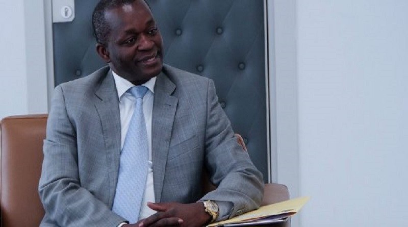 Alioune Sarr : « L'Open sky n'arrangerait pas les intérêts stratégiques du Sénégal »