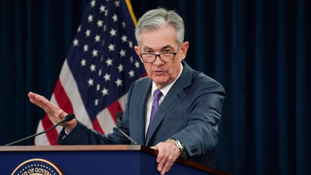L'économie américaine montre des signes de faiblesse