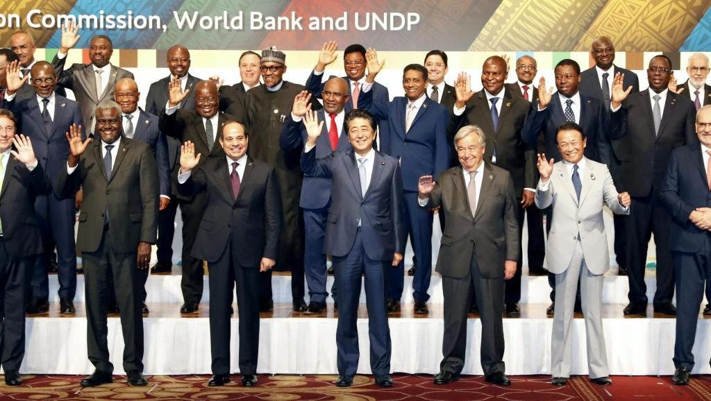 AFRIQUE ÉCONOMIE : Une Ticad pour contrer la Chine