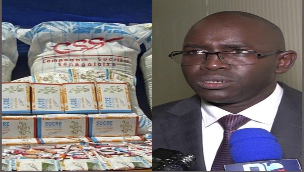Économie : La Css à l'origine de la rareté du sucre dans le marché