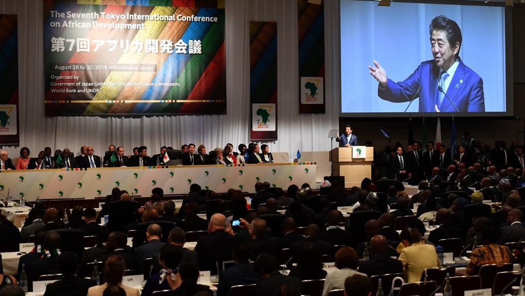Bilan de la septième Ticad: Tokyo veut se démarquer de Pékin en Afrique