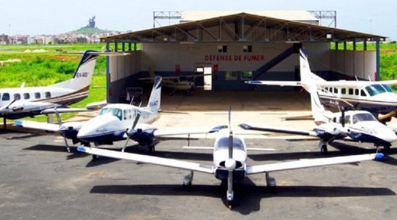 Jets privés en Afrique : le pari sénégalais d'Avico