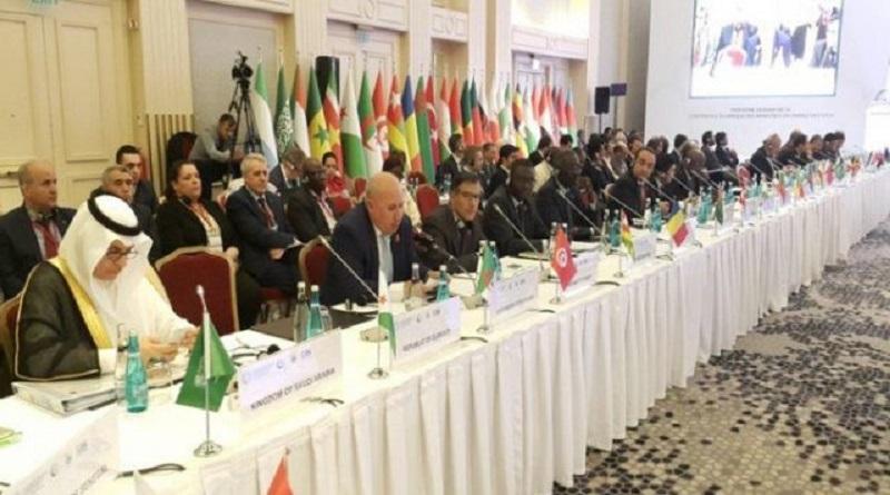 Le Sénégal élu Vice-président au Conseil de l'Eau de l'OCI