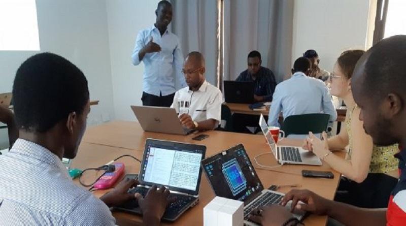 Sénégal : une nouvelle école dédiée à l'intelligence artificielle à Dakar