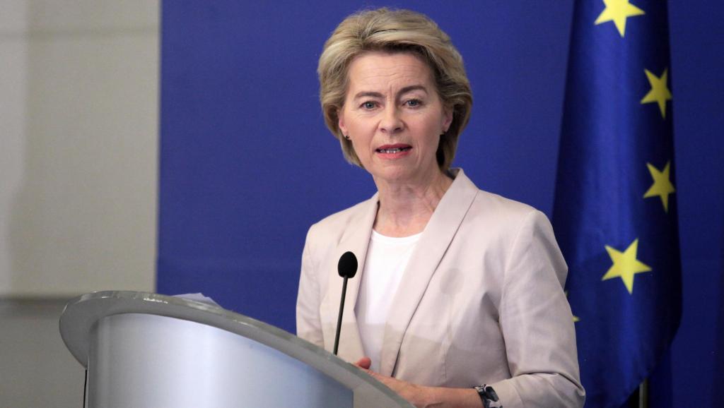 Commission européenne: audition des candidats français, roumain et hongrois