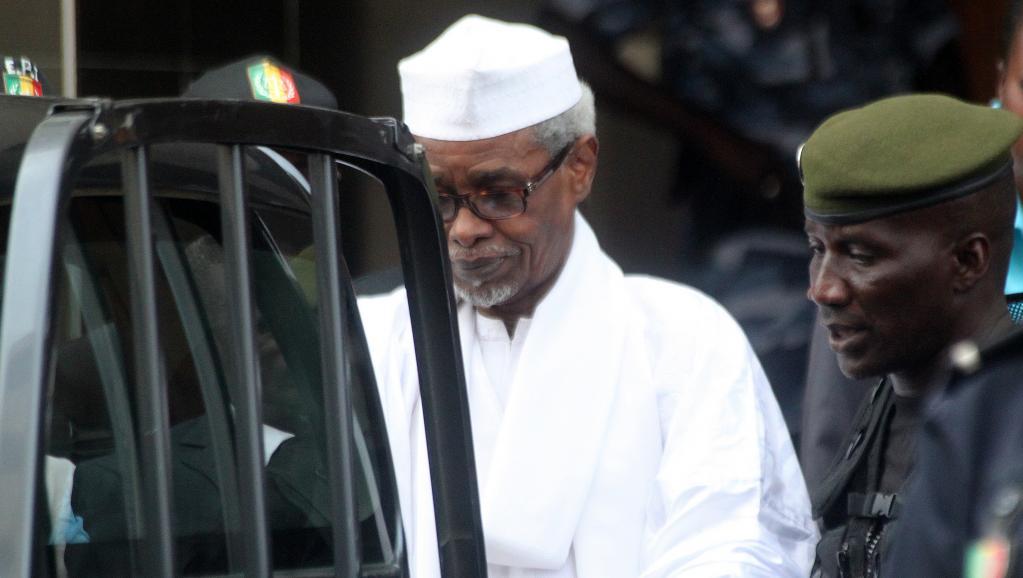 Santé d'Hissène Habré: ses victimes s'inquiètent d'une possible grâce