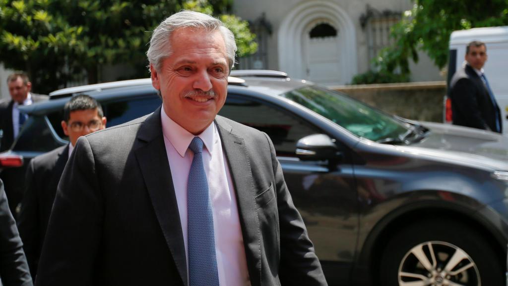 Argentine: le président instaure des mesures économiques d'urgence