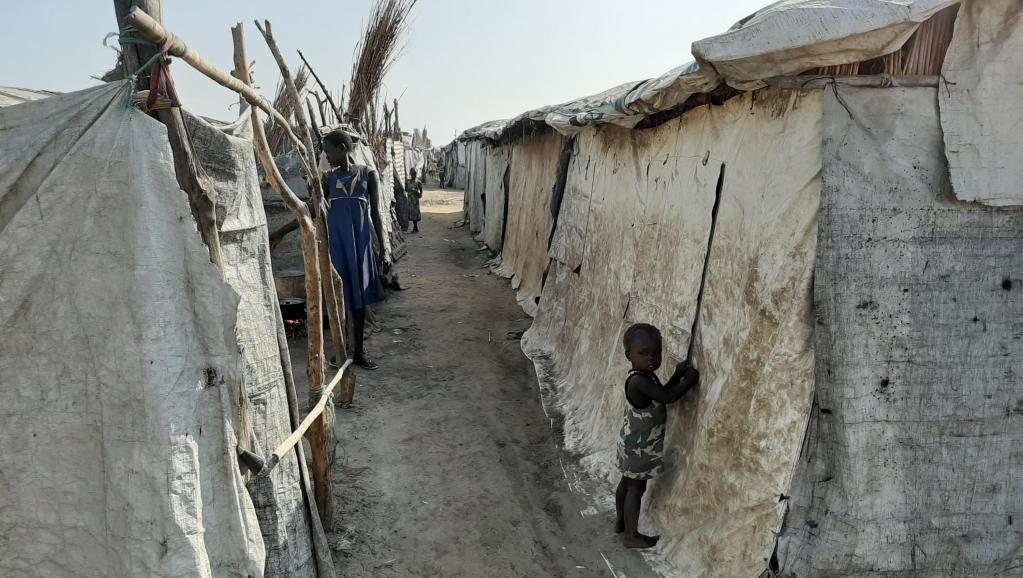 À Genève, l'ONU organise le premier Forum mondial sur les réfugiés