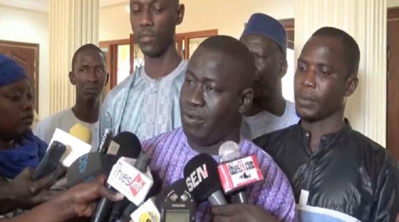 Débrayage ce matin à 9 h et grève ce jeudi, c'est le mot d'ordre observé par les 4 sections du CUSEMS de la ville de Dakar à savoir Guédiawaye, Rufisque, Pikine et Dakar