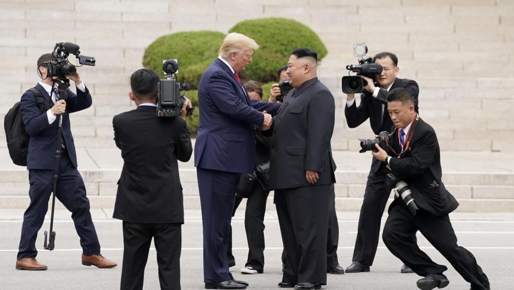 Corée du Nord: pas de négociations sans «accord total» avec les États-Unis