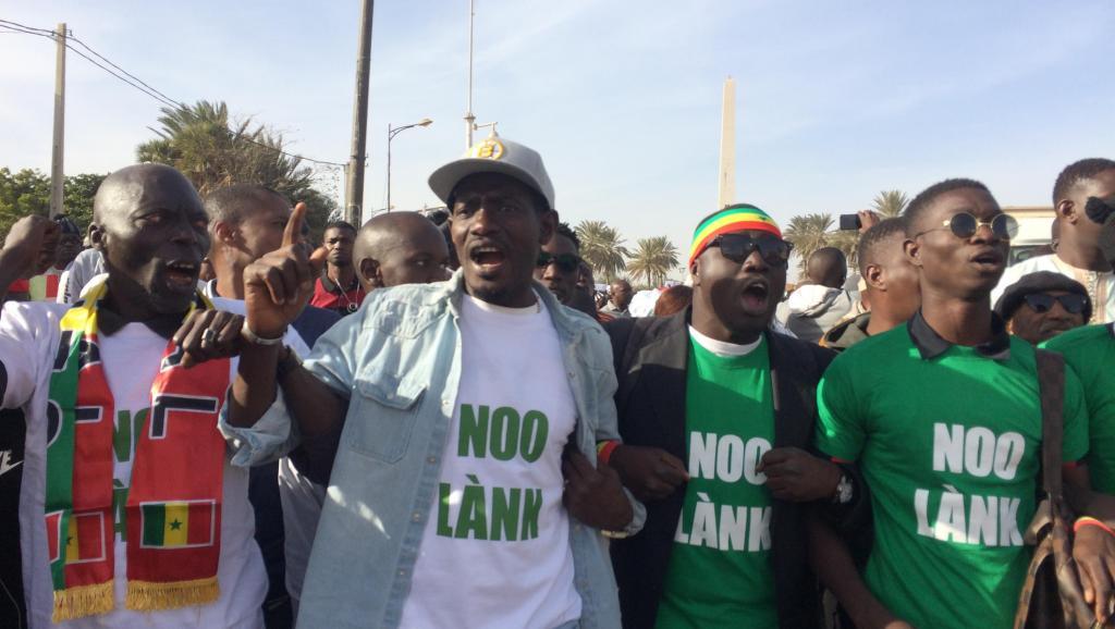 Sénégal: nouvelle manifestation contre la hausse du prix de l'électricité