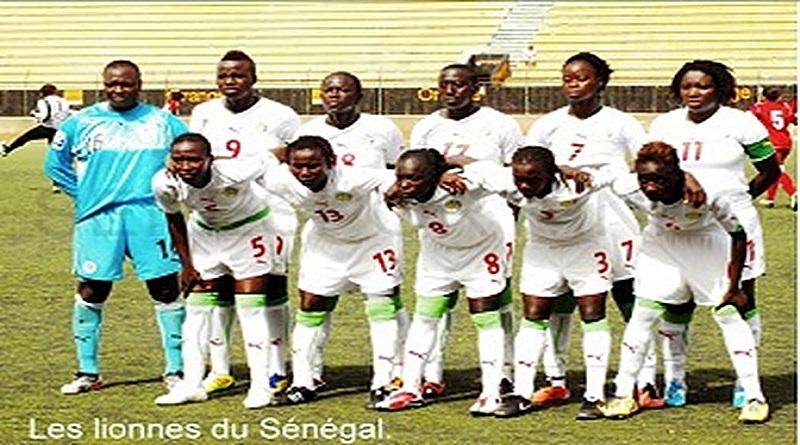 CAN FÉMININE 2020 : LE MATCH SÉNÉGAL-LIBERIA REPORTÉ À AVRIL