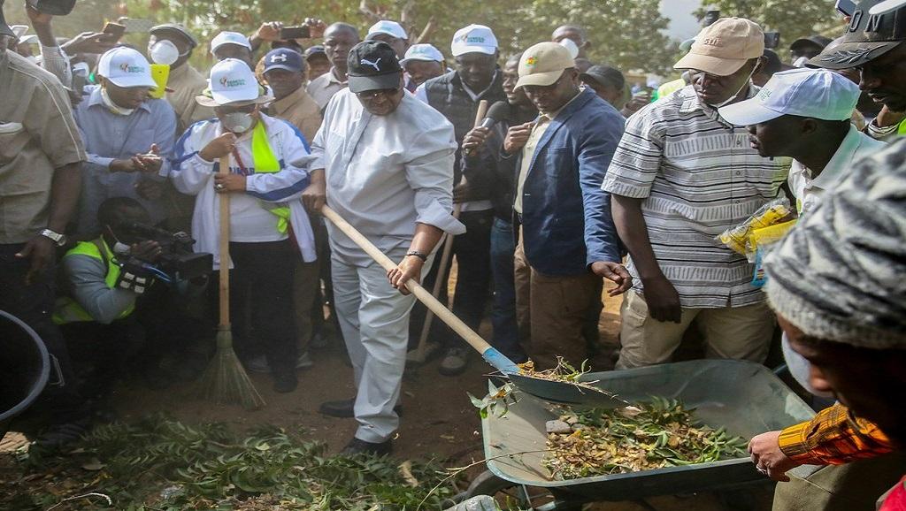 « Sénégal zéro déchets », un horizon encore lointain