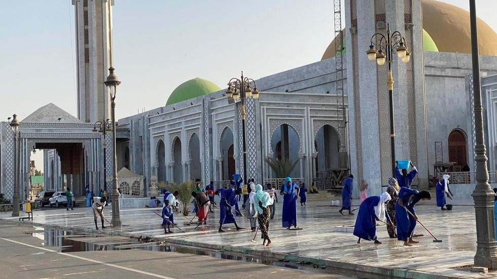 Coronavirus : l'annulation des cérémonies religieuses en question au Sénégal.