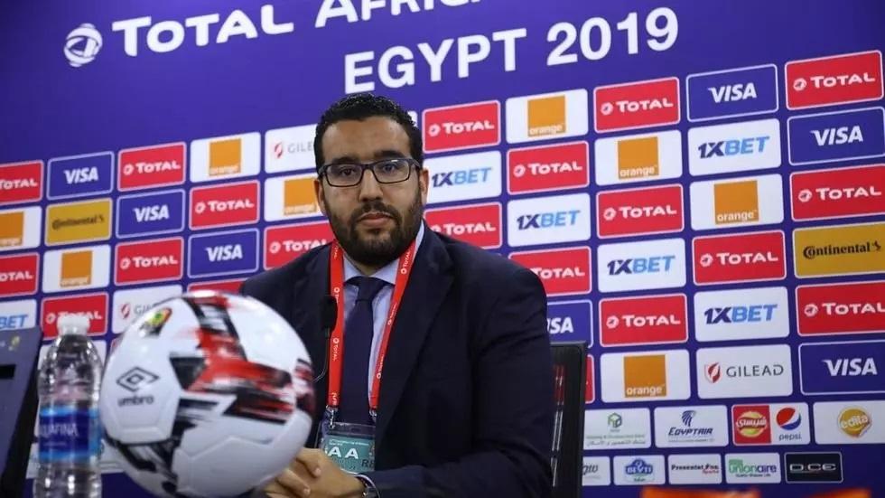 Abdelmounaïm Bah: «Essayer de reprogrammer le CHAN en 2020»